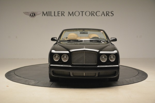 Used 2007 Bentley Azure for sale Sold at Rolls-Royce Motor Cars Greenwich in Greenwich CT 06830 12