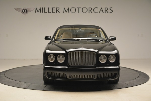 Used 2007 Bentley Azure for sale Sold at Rolls-Royce Motor Cars Greenwich in Greenwich CT 06830 13