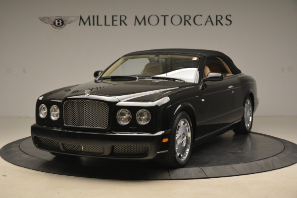 Used 2007 Bentley Azure for sale Sold at Rolls-Royce Motor Cars Greenwich in Greenwich CT 06830 14