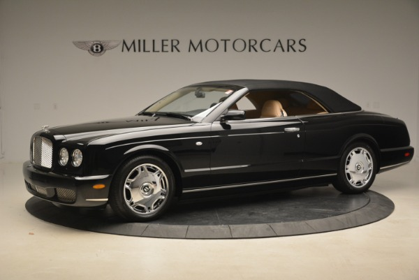 Used 2007 Bentley Azure for sale Sold at Rolls-Royce Motor Cars Greenwich in Greenwich CT 06830 15