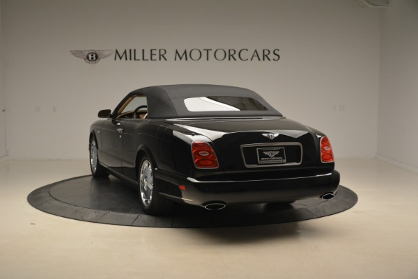Used 2007 Bentley Azure for sale Sold at Rolls-Royce Motor Cars Greenwich in Greenwich CT 06830 18