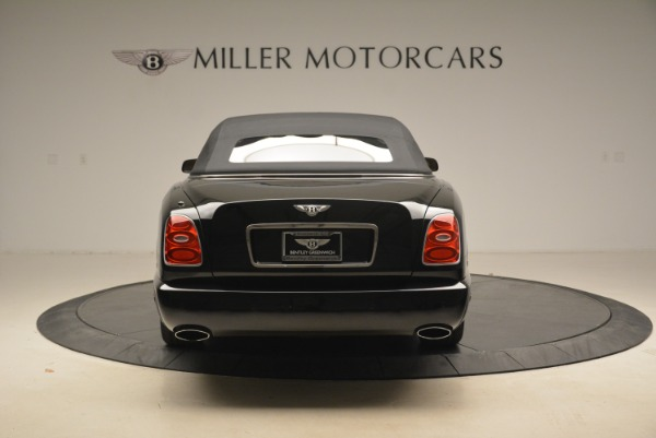 Used 2007 Bentley Azure for sale Sold at Rolls-Royce Motor Cars Greenwich in Greenwich CT 06830 19