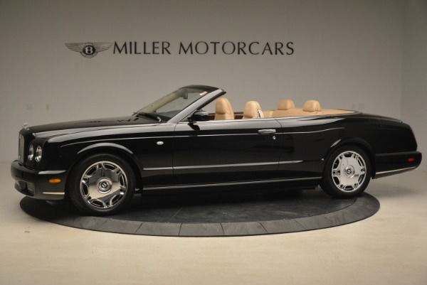 Used 2007 Bentley Azure for sale Sold at Rolls-Royce Motor Cars Greenwich in Greenwich CT 06830 2