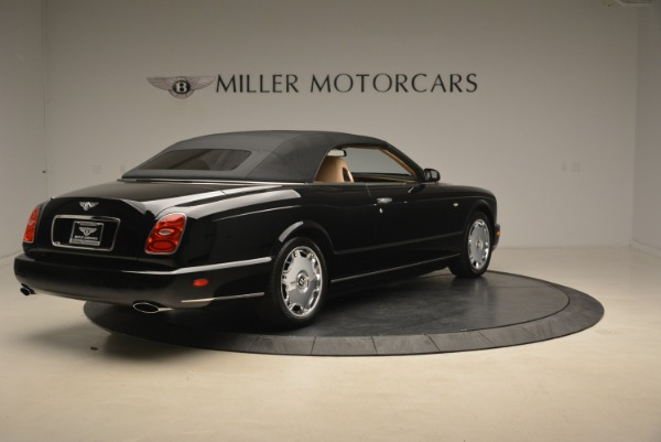 Used 2007 Bentley Azure for sale Sold at Rolls-Royce Motor Cars Greenwich in Greenwich CT 06830 20