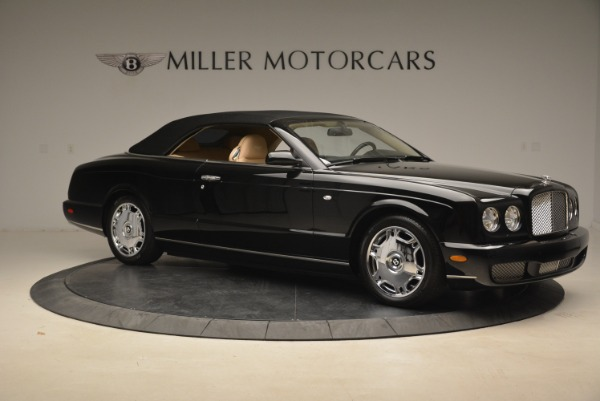 Used 2007 Bentley Azure for sale Sold at Rolls-Royce Motor Cars Greenwich in Greenwich CT 06830 23