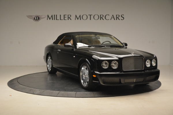Used 2007 Bentley Azure for sale Sold at Rolls-Royce Motor Cars Greenwich in Greenwich CT 06830 24
