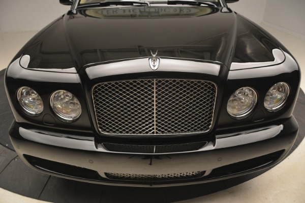 Used 2007 Bentley Azure for sale Sold at Rolls-Royce Motor Cars Greenwich in Greenwich CT 06830 25