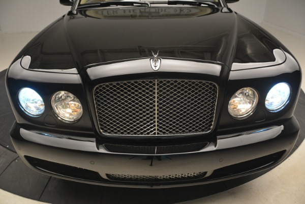 Used 2007 Bentley Azure for sale Sold at Rolls-Royce Motor Cars Greenwich in Greenwich CT 06830 26