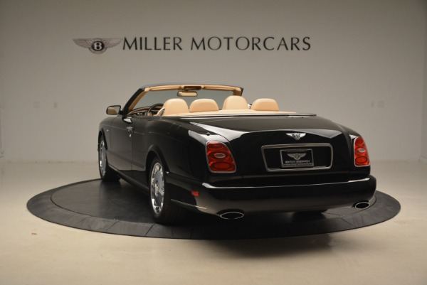 Used 2007 Bentley Azure for sale Sold at Rolls-Royce Motor Cars Greenwich in Greenwich CT 06830 5