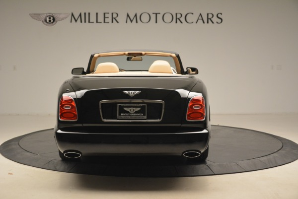 Used 2007 Bentley Azure for sale Sold at Rolls-Royce Motor Cars Greenwich in Greenwich CT 06830 6