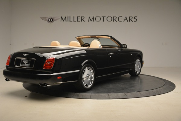 Used 2007 Bentley Azure for sale Sold at Rolls-Royce Motor Cars Greenwich in Greenwich CT 06830 7