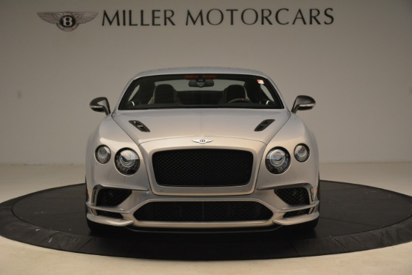 Used 2017 Bentley Continental GT Supersports for sale Sold at Rolls-Royce Motor Cars Greenwich in Greenwich CT 06830 12