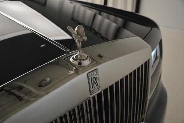 Used 2013 Rolls-Royce Phantom for sale Sold at Rolls-Royce Motor Cars Greenwich in Greenwich CT 06830 10