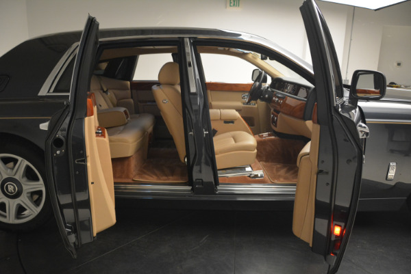 Used 2013 Rolls-Royce Phantom for sale Sold at Rolls-Royce Motor Cars Greenwich in Greenwich CT 06830 11