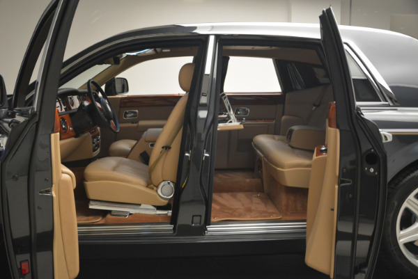 Used 2013 Rolls-Royce Phantom for sale Sold at Rolls-Royce Motor Cars Greenwich in Greenwich CT 06830 12