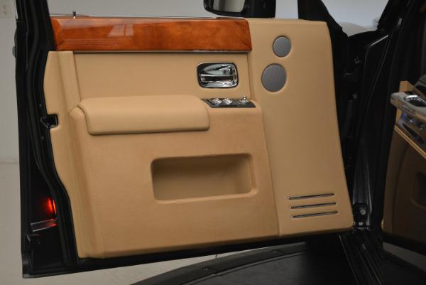 Used 2013 Rolls-Royce Phantom for sale Sold at Rolls-Royce Motor Cars Greenwich in Greenwich CT 06830 13