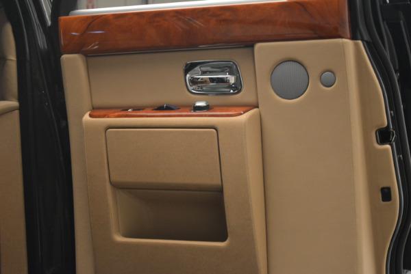 Used 2013 Rolls-Royce Phantom for sale Sold at Rolls-Royce Motor Cars Greenwich in Greenwich CT 06830 14
