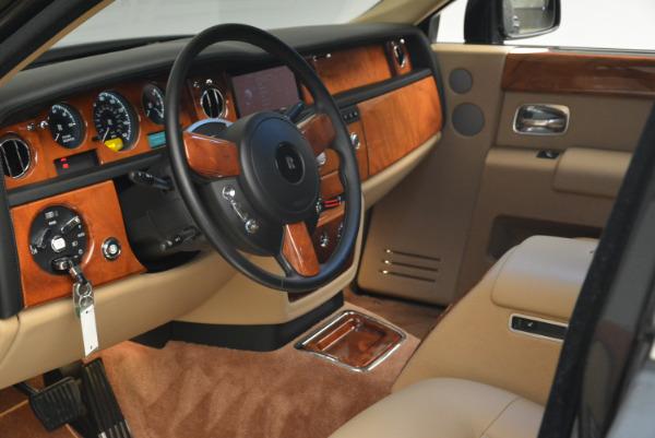 Used 2013 Rolls-Royce Phantom for sale Sold at Rolls-Royce Motor Cars Greenwich in Greenwich CT 06830 15