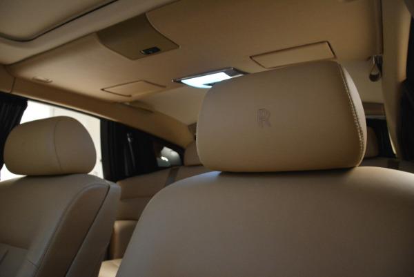 Used 2013 Rolls-Royce Phantom for sale Sold at Rolls-Royce Motor Cars Greenwich in Greenwich CT 06830 17