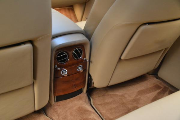 Used 2013 Rolls-Royce Phantom for sale Sold at Rolls-Royce Motor Cars Greenwich in Greenwich CT 06830 18