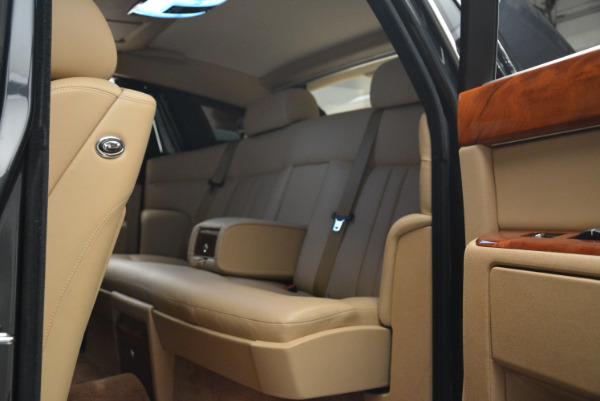 Used 2013 Rolls-Royce Phantom for sale Sold at Rolls-Royce Motor Cars Greenwich in Greenwich CT 06830 19