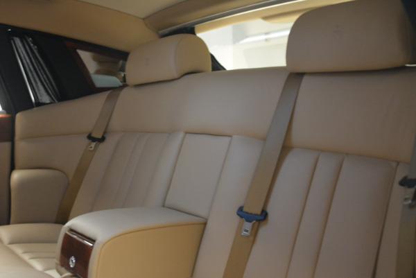 Used 2013 Rolls-Royce Phantom for sale Sold at Rolls-Royce Motor Cars Greenwich in Greenwich CT 06830 20