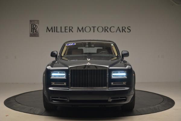 Used 2013 Rolls-Royce Phantom for sale Sold at Rolls-Royce Motor Cars Greenwich in Greenwich CT 06830 3