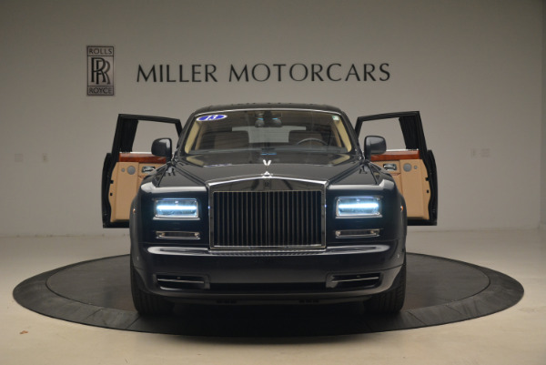 Used 2013 Rolls-Royce Phantom for sale Sold at Rolls-Royce Motor Cars Greenwich in Greenwich CT 06830 4