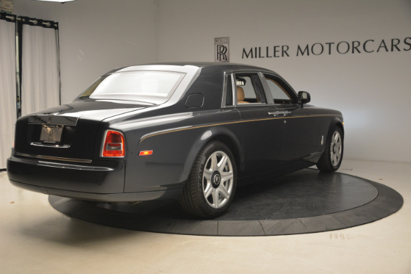 Used 2013 Rolls-Royce Phantom for sale Sold at Rolls-Royce Motor Cars Greenwich in Greenwich CT 06830 7
