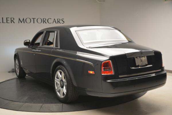 Used 2013 Rolls-Royce Phantom for sale Sold at Rolls-Royce Motor Cars Greenwich in Greenwich CT 06830 8