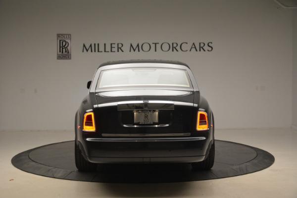 Used 2013 Rolls-Royce Phantom for sale Sold at Rolls-Royce Motor Cars Greenwich in Greenwich CT 06830 9