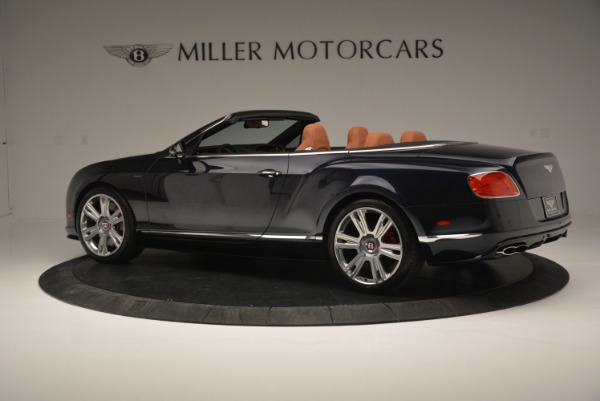 Used 2015 Bentley Continental GT V8 S for sale Sold at Rolls-Royce Motor Cars Greenwich in Greenwich CT 06830 4