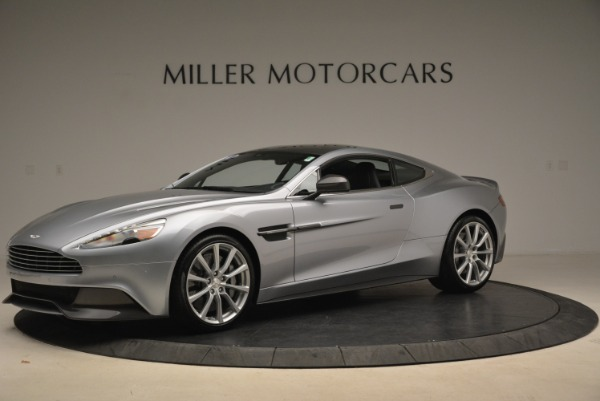 Used 2014 Aston Martin Vanquish for sale Sold at Rolls-Royce Motor Cars Greenwich in Greenwich CT 06830 2