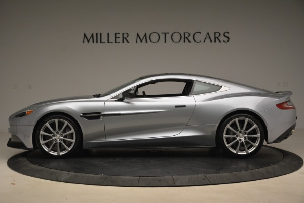 Used 2014 Aston Martin Vanquish for sale Sold at Rolls-Royce Motor Cars Greenwich in Greenwich CT 06830 3