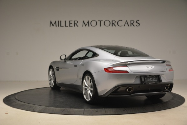 Used 2014 Aston Martin Vanquish for sale Sold at Rolls-Royce Motor Cars Greenwich in Greenwich CT 06830 5