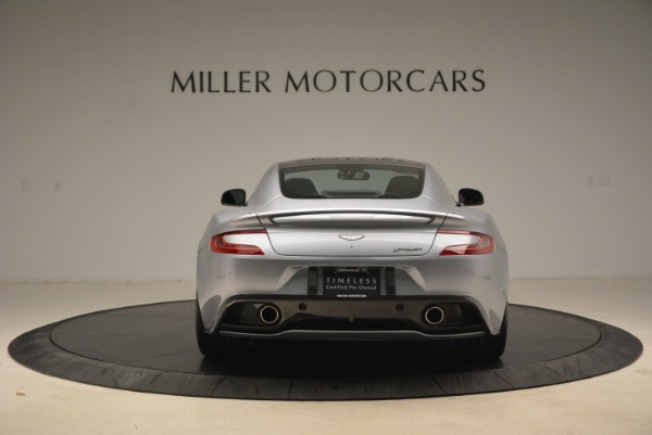 Used 2014 Aston Martin Vanquish for sale Sold at Rolls-Royce Motor Cars Greenwich in Greenwich CT 06830 6