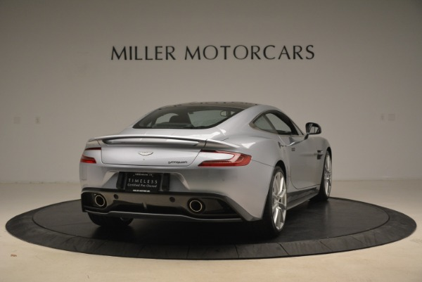 Used 2014 Aston Martin Vanquish for sale Sold at Rolls-Royce Motor Cars Greenwich in Greenwich CT 06830 7