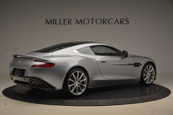Used 2014 Aston Martin Vanquish for sale Sold at Rolls-Royce Motor Cars Greenwich in Greenwich CT 06830 8