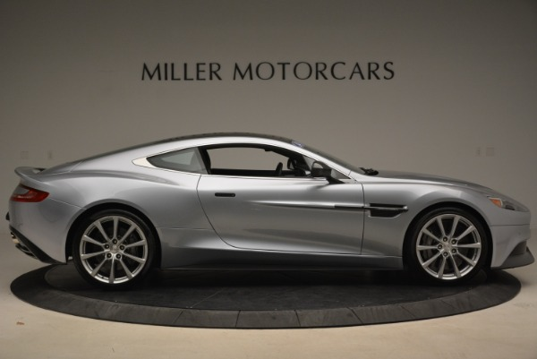 Used 2014 Aston Martin Vanquish for sale Sold at Rolls-Royce Motor Cars Greenwich in Greenwich CT 06830 9