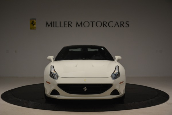 Used 2016 Ferrari California T for sale Sold at Rolls-Royce Motor Cars Greenwich in Greenwich CT 06830 24