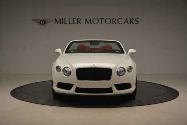 Used 2015 Bentley Continental GT V8 S for sale Sold at Rolls-Royce Motor Cars Greenwich in Greenwich CT 06830 18