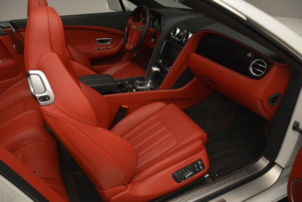 Used 2015 Bentley Continental GT V8 S for sale Sold at Rolls-Royce Motor Cars Greenwich in Greenwich CT 06830 23