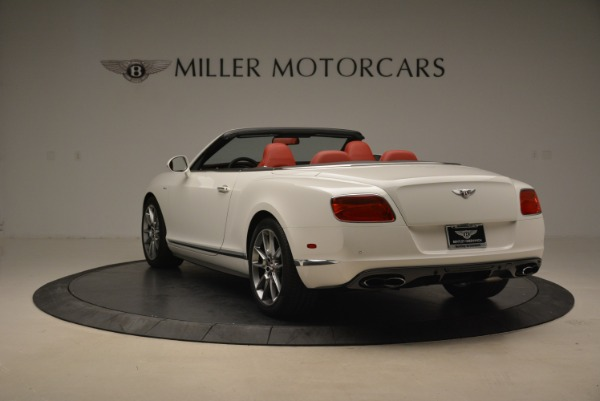 Used 2015 Bentley Continental GT V8 S for sale Sold at Rolls-Royce Motor Cars Greenwich in Greenwich CT 06830 5