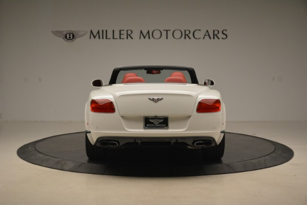 Used 2015 Bentley Continental GT V8 S for sale Sold at Rolls-Royce Motor Cars Greenwich in Greenwich CT 06830 6