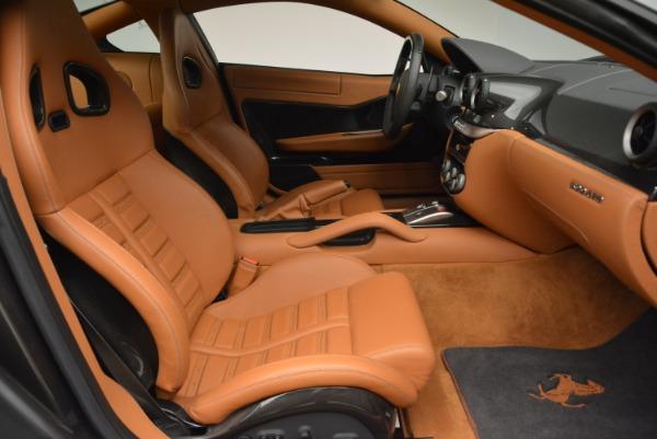 Used 2010 Ferrari 599 GTB Fiorano for sale Sold at Rolls-Royce Motor Cars Greenwich in Greenwich CT 06830 18