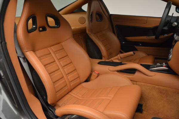 Used 2010 Ferrari 599 GTB Fiorano for sale Sold at Rolls-Royce Motor Cars Greenwich in Greenwich CT 06830 19