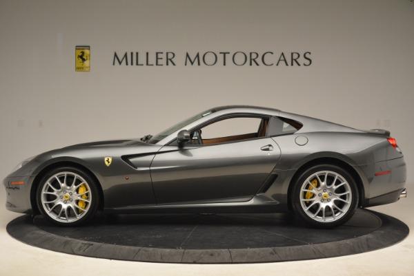 Used 2010 Ferrari 599 GTB Fiorano for sale Sold at Rolls-Royce Motor Cars Greenwich in Greenwich CT 06830 3