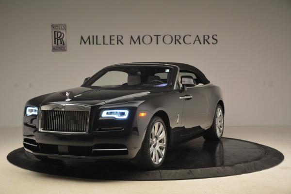 Used 2016 Rolls-Royce Dawn for sale Sold at Rolls-Royce Motor Cars Greenwich in Greenwich CT 06830 13
