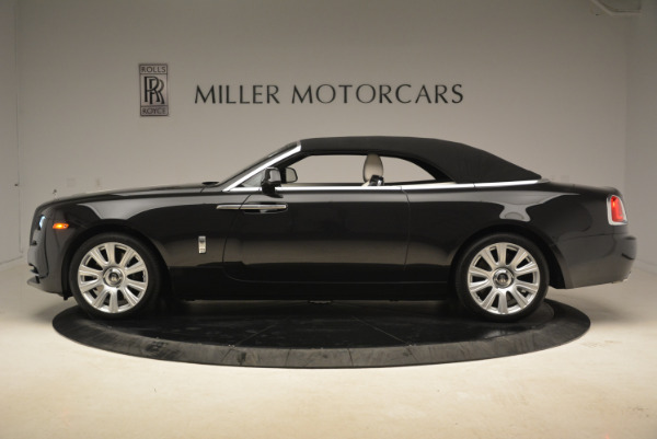Used 2016 Rolls-Royce Dawn for sale Sold at Rolls-Royce Motor Cars Greenwich in Greenwich CT 06830 15