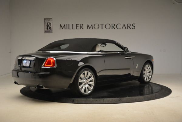 Used 2016 Rolls-Royce Dawn for sale Sold at Rolls-Royce Motor Cars Greenwich in Greenwich CT 06830 20